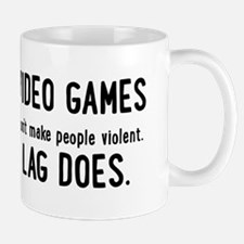 Cute Video game Mug