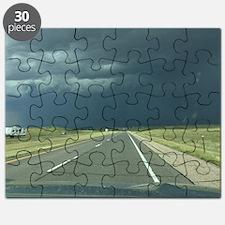 Unique Travel bug Puzzle