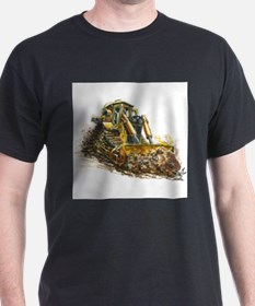 Funny Construction equipment T-Shirt