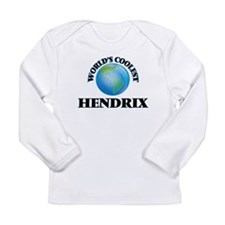 Cute T143 Long Sleeve Infant T-Shirt