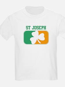 ST JOSEPH irish T-Shirt