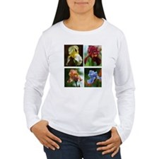 Funny Iris T-Shirt
