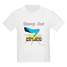 SUDDEN INFANT DEATH SYNDROME AWARENESS T-Shirt