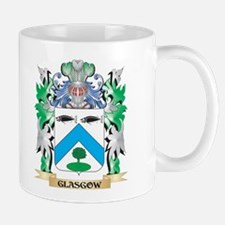 Glasgow Coat of Arms (Family Crest) Mugs