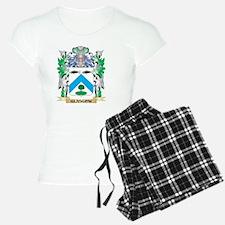 Glasgow Coat of Arms (Famil pajamas