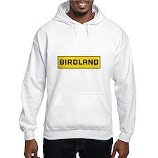 Birdland Jumper Hoody