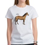 American Quarter Horse Women's T-Shirt