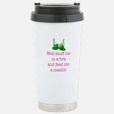Cute Marsupials Travel Mug