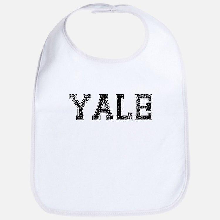 Cute Yale Bib