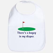 Unique Golf Bib
