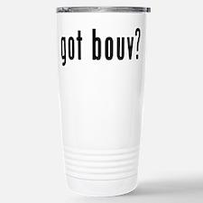 Unique Milk Travel Mug