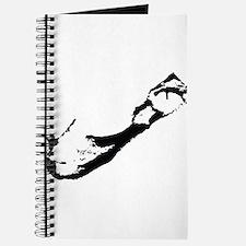 Bermuda Silhouette Journal