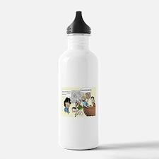 Helping Hands Water Bottle