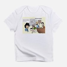 Helping Hands Infant T-Shirt