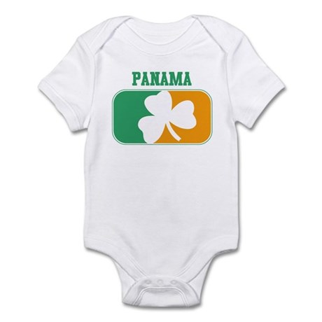 PANAMA irish Infant Bodysuit