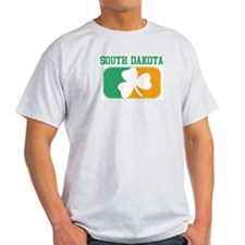 SOUTH DAKOTA irish T-Shirt