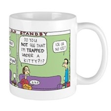 trappedkitty Mugs