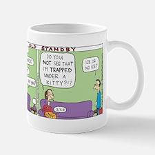trappedkitty Mugs