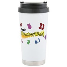 Cute Mitchell Travel Mug