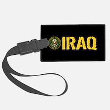 U.S. Army: Iraq Luggage Tag
