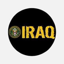 "U.S. Army: Iraq 3.5"" Button (100 pack)"