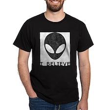 Unique Aliens T-Shirt