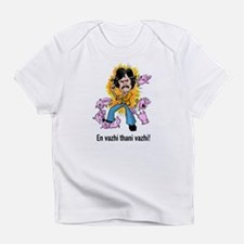 Superstar Rajinikant Infant T-Shirt