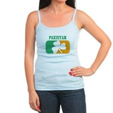 PAKISTAN irish Ladies Top