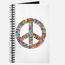 Peace to All Nations Journal