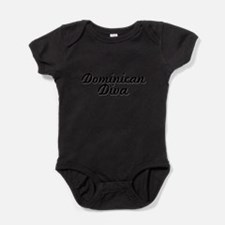 Cute Fat ladies Baby Bodysuit