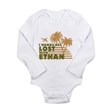 Unique Locke Onesie Romper Suit