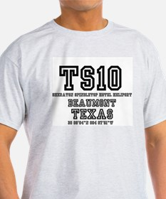 Cute Beaumont texas T-Shirt
