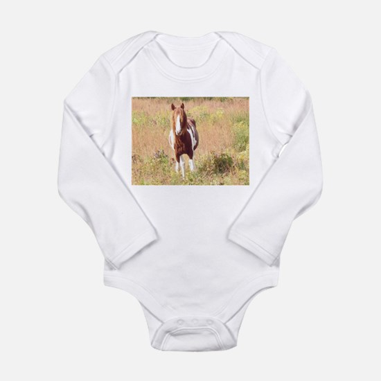 Pretty Paint Pony Body Suit