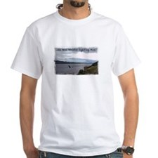 Loch Ness Monster Sighting Shirt