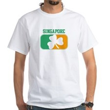 SINGAPORE irish Shirt