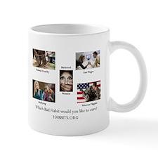 H.A.B.B.I.T.S. Mug