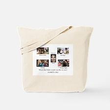 H.A.B.B.I.T.S. Tote Bag