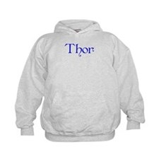 Thor Four Store Hoodie