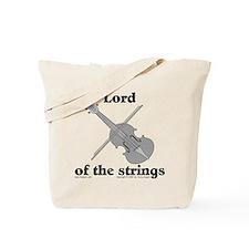 Lord/Violin. Tote Bag