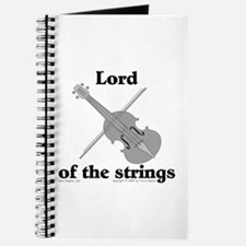 Lord/Violin. Journal