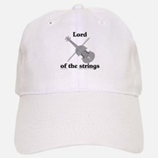 Lord/Violin. Cap