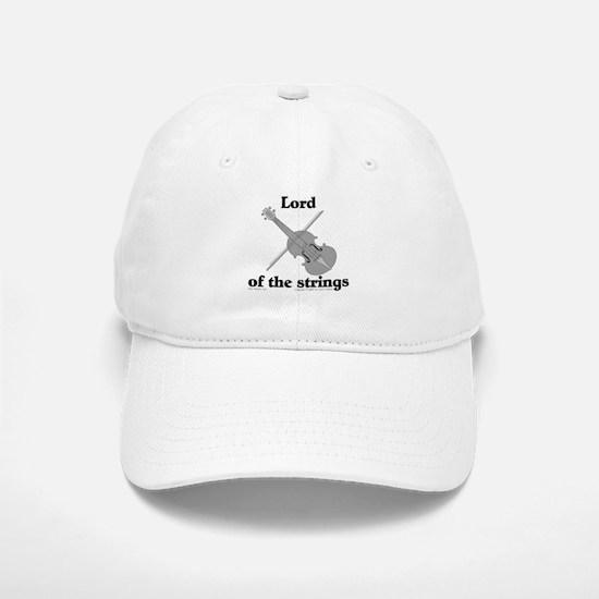 Lord/Violin. Cap