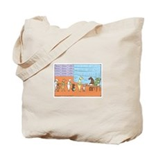 Cool King features Tote Bag
