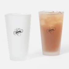 Inspire Drinking Glass