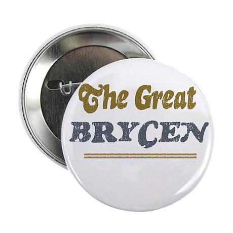 Brycen Button