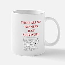 martial arts Mugs