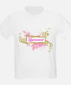 Cute Gymnast T-Shirt