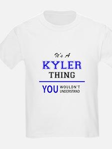 Cute Kyler T-Shirt