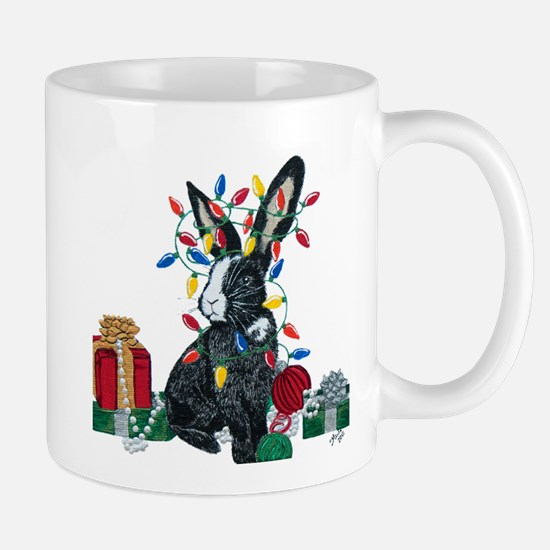 Wired for Celebration! Mugs