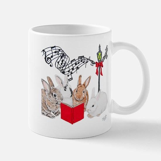 Do you Hare what I Hare? Mugs